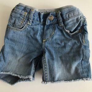 3/$20 Baby Gap Baby Boys Pull On Shorts